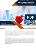Cardiovascular 2018 Brochure