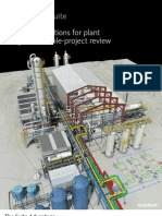 Autodesk Plant Design Suite 2011 - Product Brochure Pages