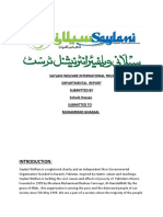 Welfare Department (1)