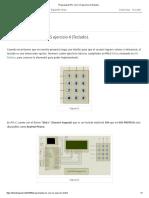 Programando PIC Con CCS Ejercicio 4 (Teclado)