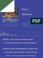 Part 1 Elements