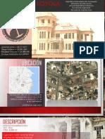 Palacete Loyola