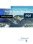 Brochure Delft3D Flexible Mesh Suite