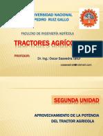 Tractores Agrícolas 2 Parte 2016-II[1]