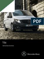 Manual Vito