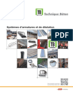 Technique Beton Systemes d Armatures Et de Dilatation Section 2 2016