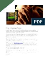 O Que é e Causas da Ejaculação Precoce.pdf