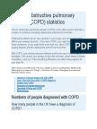 Chronic Obstructive Pulmonary Disease - Age