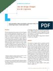 Estratificación de Riesgo en El Servicio de Urgencia 2015