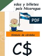 Monedas y Billetes de Mi Pac3ads Nicaragua