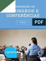 Organização de seminários e conferências.pdf