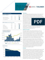 Richmond AMERICAS Alliance MarketBeat Industrial Q42017
