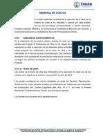 09.0 Memoria de Costos_po Def