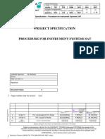 RAPID-FE1-TPX-CMM-SPN-0001-0927, Rev 0
