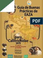 Guia de Manejo de EAZA Para Calitricidos Traducida Por ALPZA2