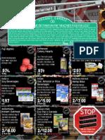 Organic Garage Ad