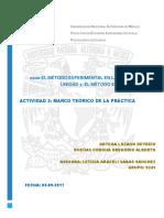 Dueñas Ortega u.1 Marco Teorico