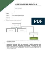 Anjab Pelaksana Pada UPTD Farmasi Apoteker Pertama