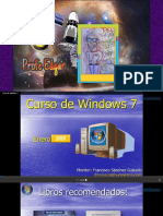 Curso Windows, Para Principiantes.