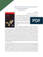 Piñero Antonio - 2018 - La Riqueza La Caida de Roma y La Construcción Del Cristianismo