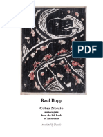 Cobra Norato-Raul Bopp