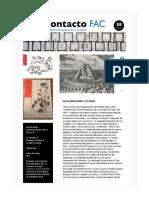 Contacto FAC 58 (Boletín) (1)