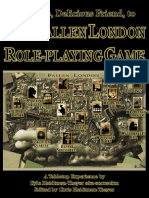 Fallen London RPG Complete