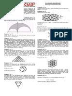 Olimpiadas Matemáticas 25-07-15