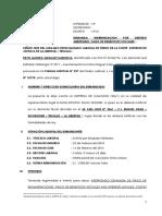 Demanda d.a. y Bb.ss - Edyn Aguilar