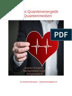 Was Ist Quanten Energetik Quanten Medizin