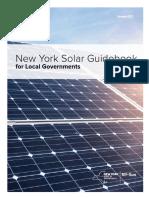 Solar Guidebook