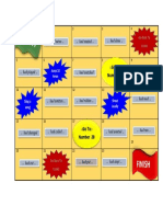 Past Perfect Tense Boardgame Activities Promoting Classroom Dynamics Group Form 89006