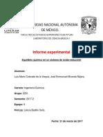 Informe LCB Experimento 2