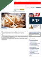 Las Patatas Fritas Del McDonald's, Una Solución Contra La Calvicie -- Qué.es -