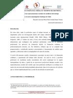 Profes Do EM Em Tempos de Reforma