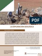 EXPLORACION GEOLOGICA