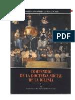 Compendio de La Doctrina Social de La Iglesia v2004