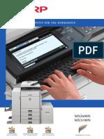 Br MX3100N PDF