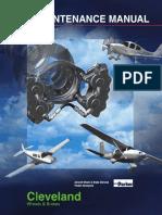 AWBCMM0001 Maintenance Manual