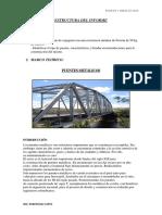 Informe Del Puente de Fideos