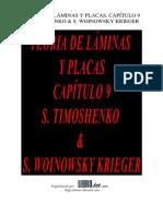 Teoría de Láminas y Placas, Capítulo 9 (Facsímil)