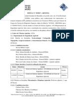 Edital Nº 29 2017 Realização Do Conc. de Dpt Das Eng Agricola CCA Ed 85 16