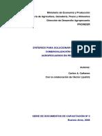 Criterios Para Solucionar Problemas de Comercializacion de Productos Agropecuarios en Pequena Escala (1)