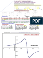 Hoja Calculo de parámetros eléctricos motor asincronico