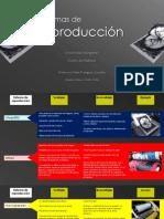 Sistemas de Reproducción en Diseño Gráfico