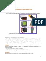 Conceptos Basicos de Instrumentacion y Mediciones Electricas