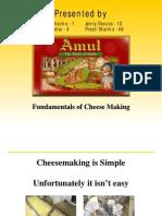 Amul Production