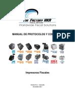 Manual de Protocolos y Comandos Venezuela v8.4.1