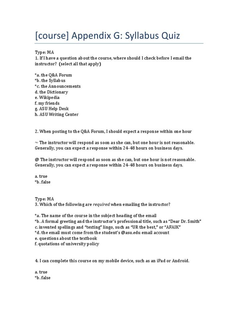Email formal greeting gallery greeting card examples appendix g syllabus quiz syllabus plagiarism appendix g syllabus quiz syllabus plagiarism kristyandbryce gallery kristyandbryce Image collections