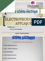 Cours de Schéma Électrique